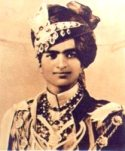 maharaja of jaipur