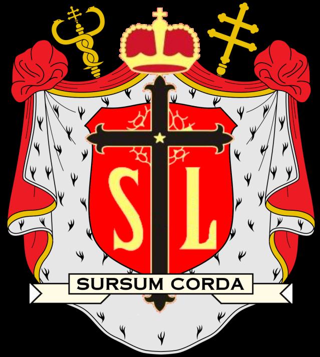 SL ecclesiastical arms