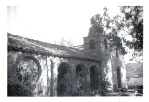 Abbey of San Encino