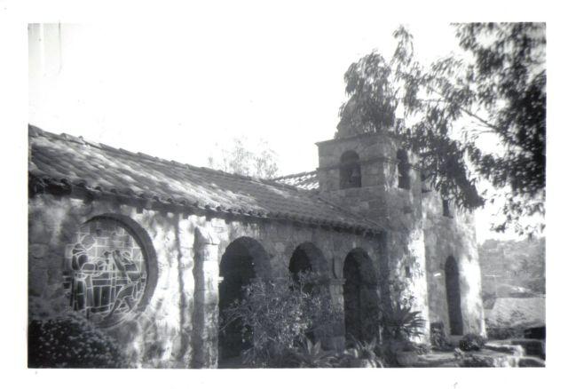 Abbey of San Encino