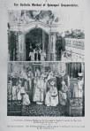 Abp Mathew's consecration