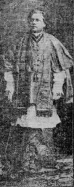 prince-abbot joseph iii 1910