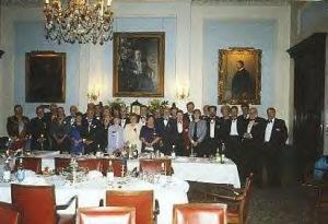 order of st stanislas carlton club 1998