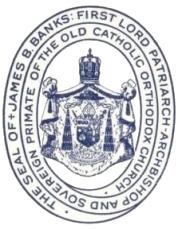 Banks seal