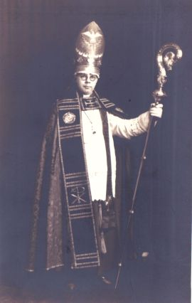 Lord Patriarch Banks