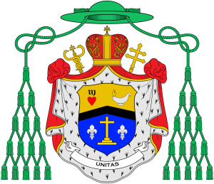 Patriarch Charles arms copy