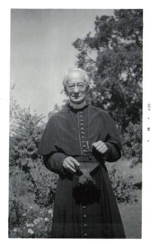 Edmond I Sep 1961