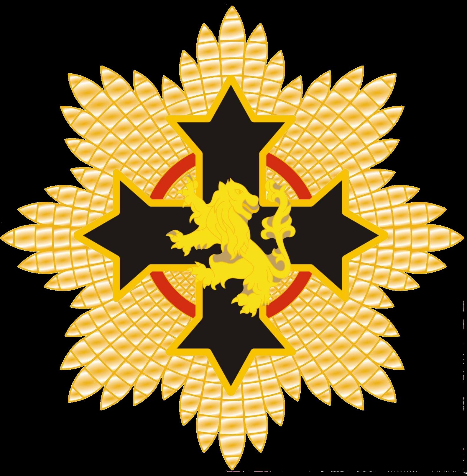 Luigi Emblem
