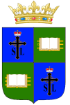 IAL Lond arms