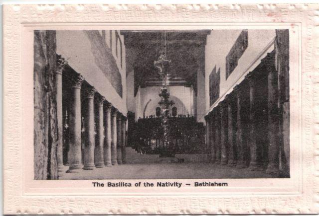 patriarch benediktos 1