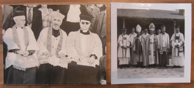 Archive photographs