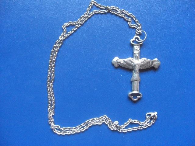 Edmond I Cross