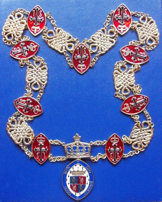 Grand Collar of San Luigi
