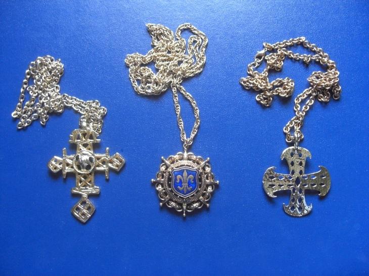 Roebke crosses