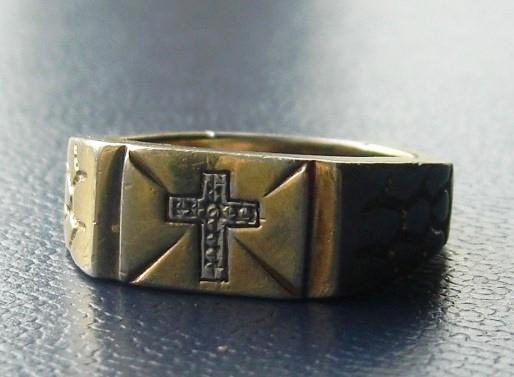 ++Vilatte Ring