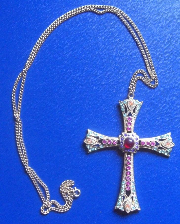 Wadle Cross 2