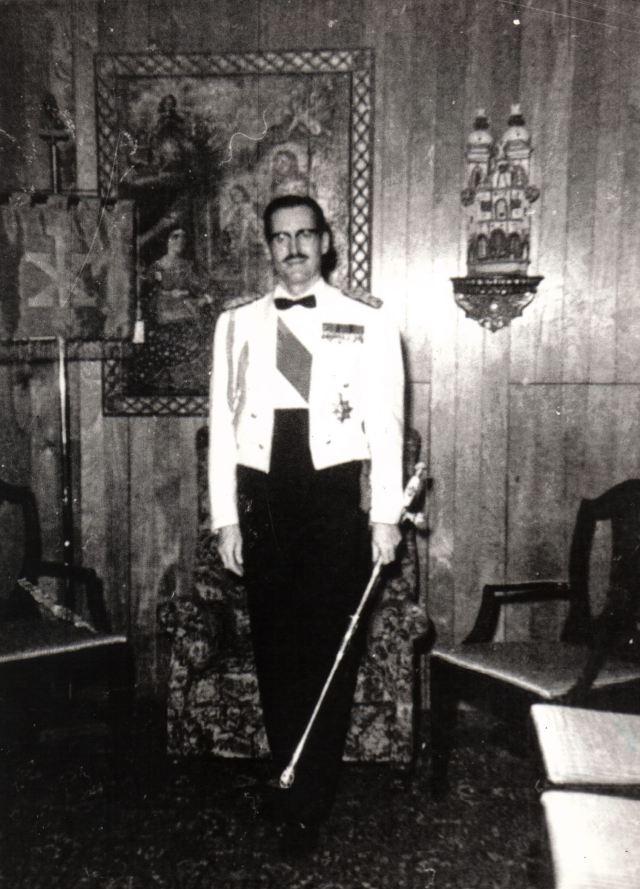 Hugo-Jose Tomassini Paterno