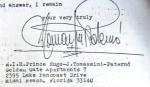 Tomassini Paterno signature