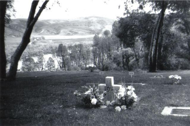 Grave of Edmond I