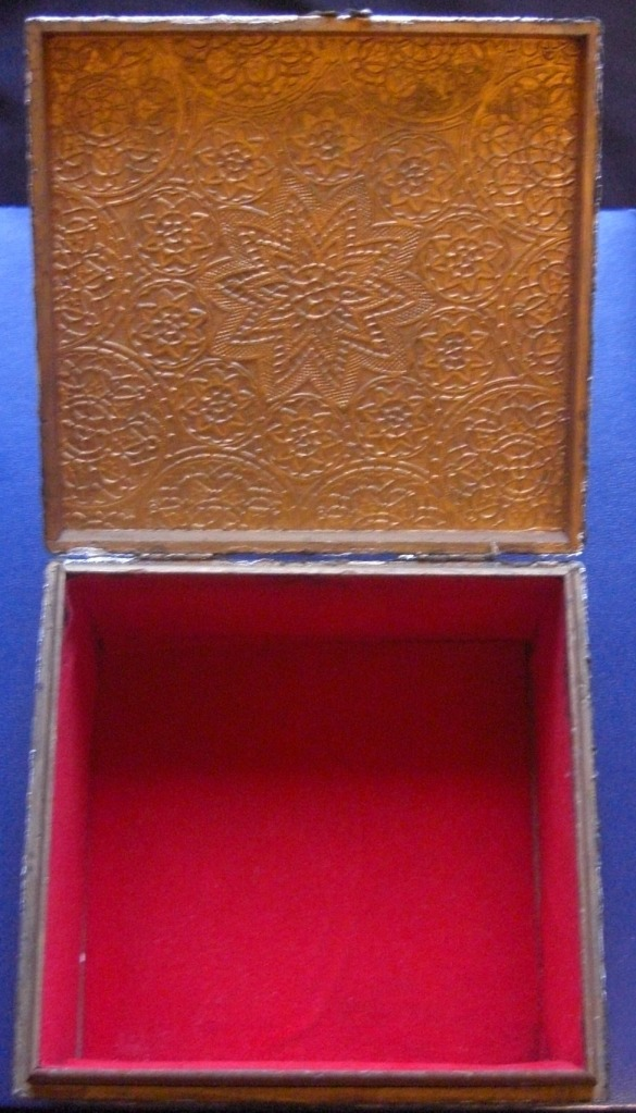 Vilatte cigar box 2