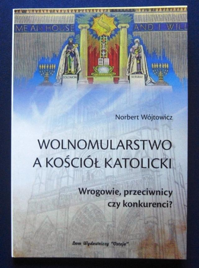 wojtowicz book