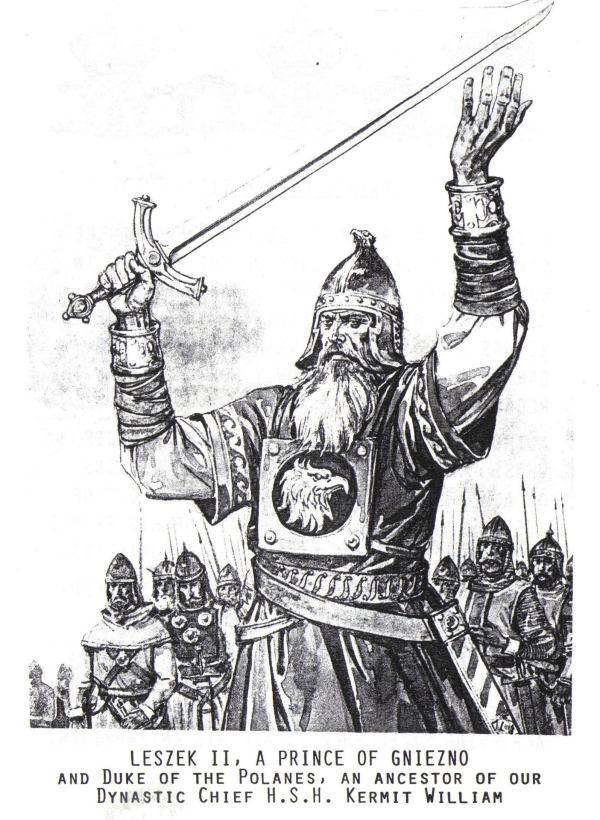 Leszek II