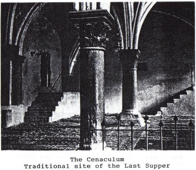 Cenaculum