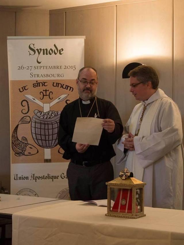 Sylvain Tremblay OCT presentation