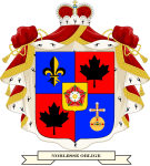 International College of Arms of the Noblesse arms