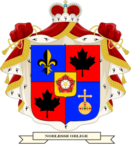International College of Arms of the Noblesse | The Abbey