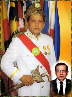 sultan of baloi