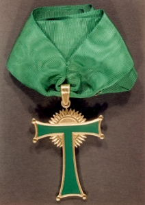 Cross of S. Antony