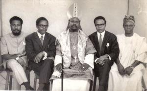 Holy Prophet Aluya