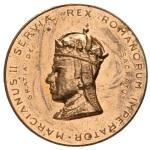 Marziano II coin