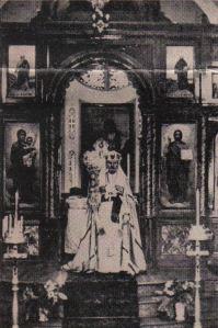 Patriarch Joseph Klimovich