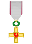 Order of the Sacred Cup