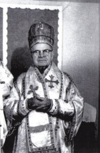 Patriarch Peter II old 2