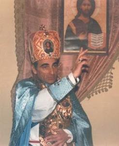 Patriarch Viktor Ivan Busa