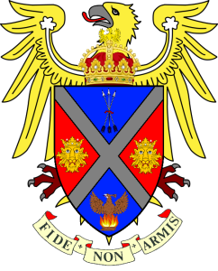 Polanie-Patrikios arms