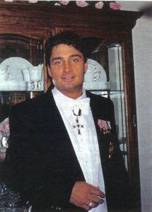 Prince David