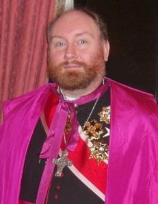 Prince Edmond of Miensk