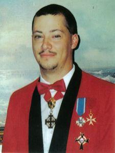Prince Mikael Erik