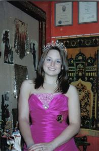 Princess Britny Star