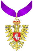 Royal Order of the Imperial Crown of Byelorussia