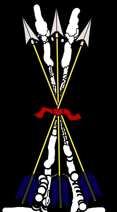 Symbol of Royal Belarus