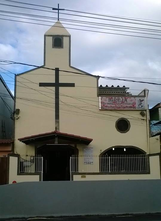 Rio Cathedral